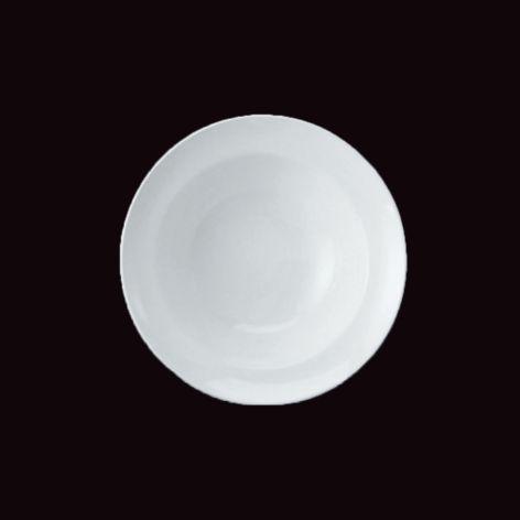 Prato Massa Cilíndrica / Ø 28,2cm / Borda 4,2cm