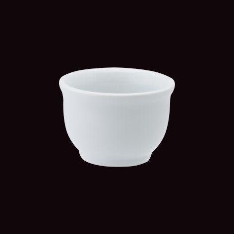 Tigela Coalhada Convencional / Ø 10cm x h 6,6cm / 250ml