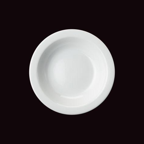 Prato Fundo Protel / Ø 21cm x Borda 2cm