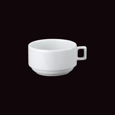 Xícara Café com Leite Protel / Ø 9,8cm x h 6,2cm / 270ml