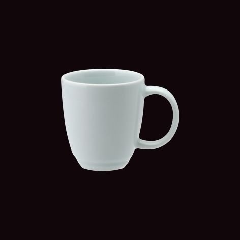 Caneca Coffe Shop / Ø 9,3cm x h 9,2cm / 370ml