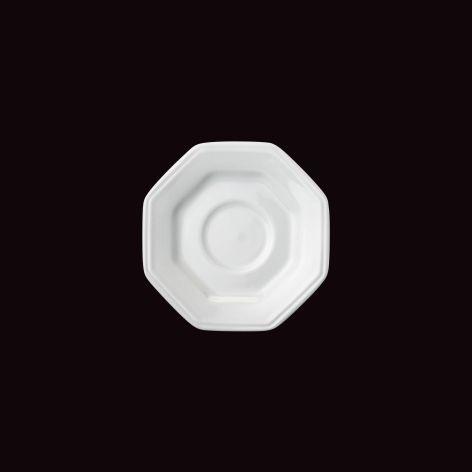 Pires Chá Prisma / Ø 15,2cm / h 1,8cm