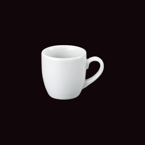 Xícara Café Brito / Ø 5,3cm x h 5,3cm / 62ml