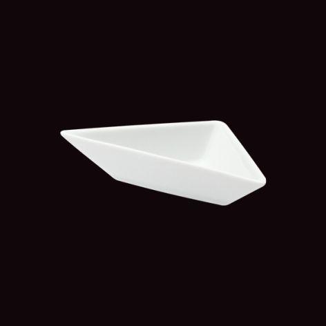 Petisco Couvert / 13,8 x 7cm / h 2,8cm / 55ml