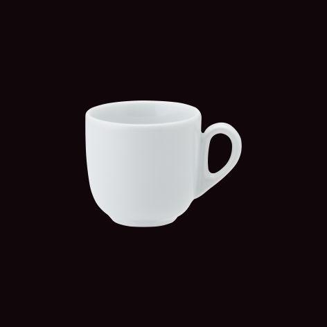 Xícara Chá Pampa / Ø 8,5cm x h 8,1cm / 260ml