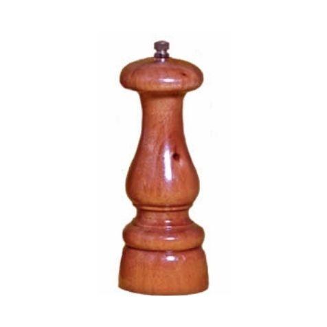 Moedores madeira pimenta / Ø 5,9cm x h 15cm