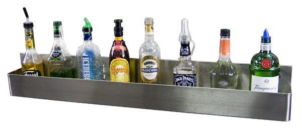 Speed rail suporte para 8 garrafas