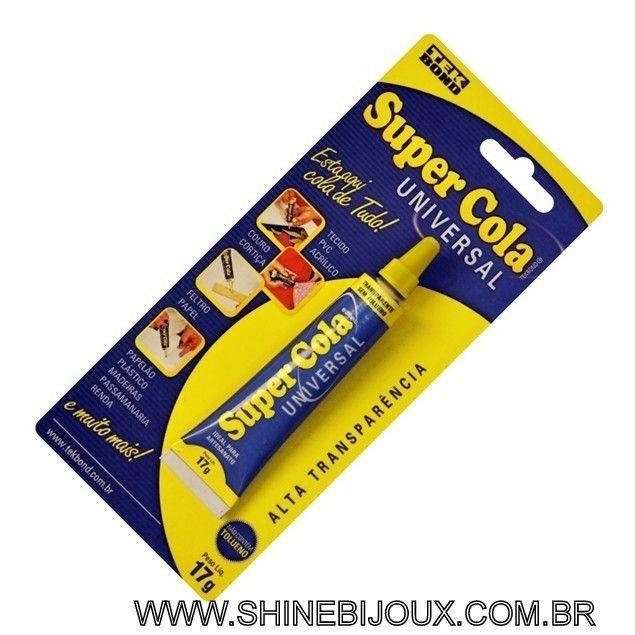 Super Cola Universal Tekbond®