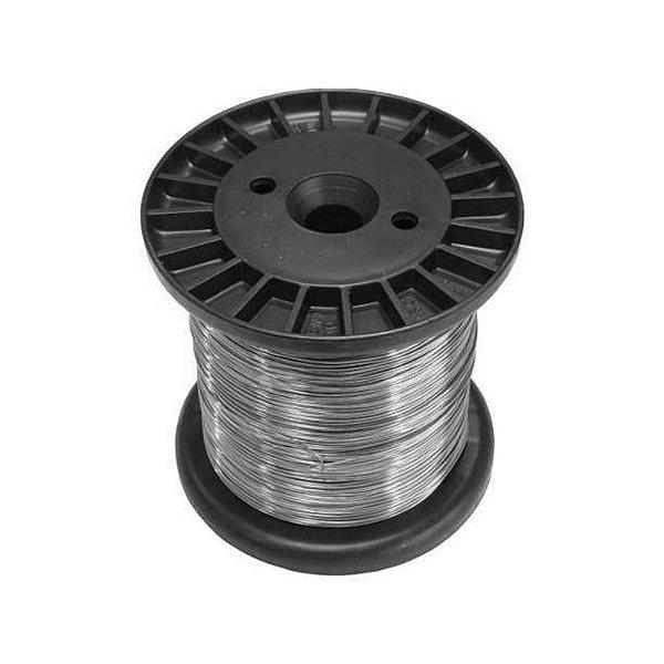 Refil para maquina similar Quick lazer Fio de inox condutor Corta fita ou cortador de isopor