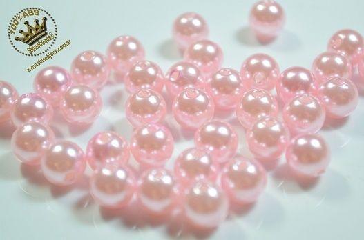 Pérola ABS 3mm Shine Beads®