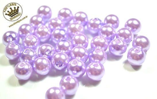 Pérola ABS 12mm Shine Beads®