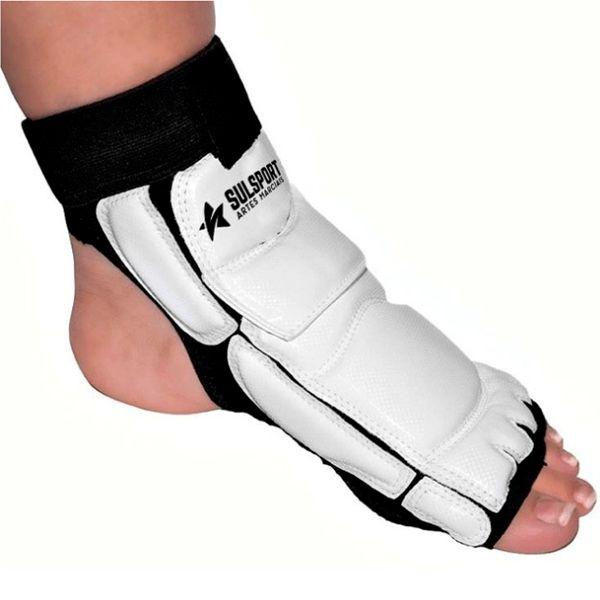 Meia Eletrônica PSS Taekwondo Sulsport 11 Sensores