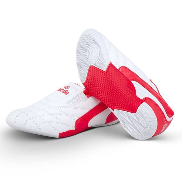 Sapatilha Tênis Daedo Kick Vermelha