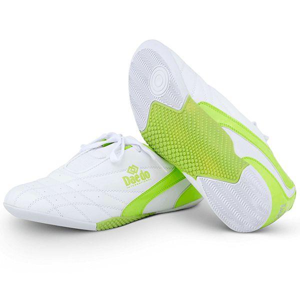 Sapatilha Tênis Daedo Kick Infantil Verde