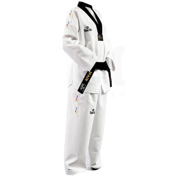 Dobok Kimono Taekwondo Daedo Hi-Dry