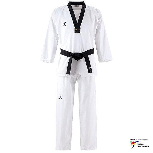 Dobok Kimono Taekwondo JCalicu Champion II Homologado WT