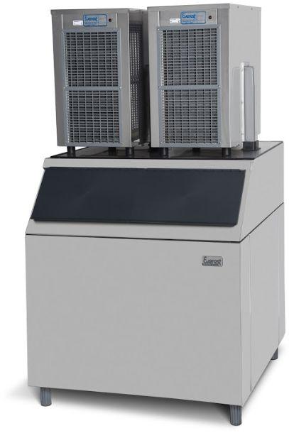 Máquina de Gelo EGE 600M/180