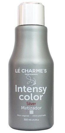 04a2cc645 Intensy Color Matizador Juju Le Charmes – Silver 300ml - Madame Real