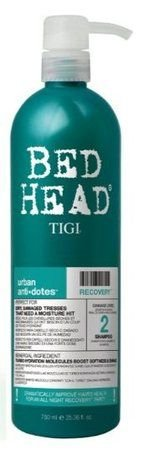 Tigi Bed Head Urban Antidotes Recovery 2 - Shampoo 750ml