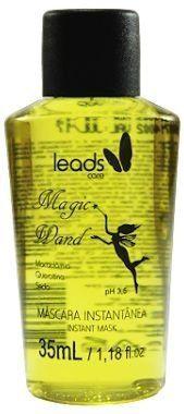 Mascara Varinha Mágica Leads Care Magic Wand - 35ml