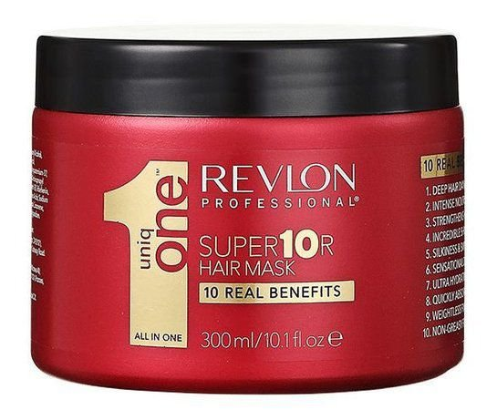 Revlon Uniq One All In One Supermask - Máscara de Tratamento 300ml