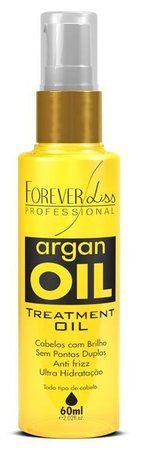 Forever Liss Argan Oil Óleo de Argan - 60ml