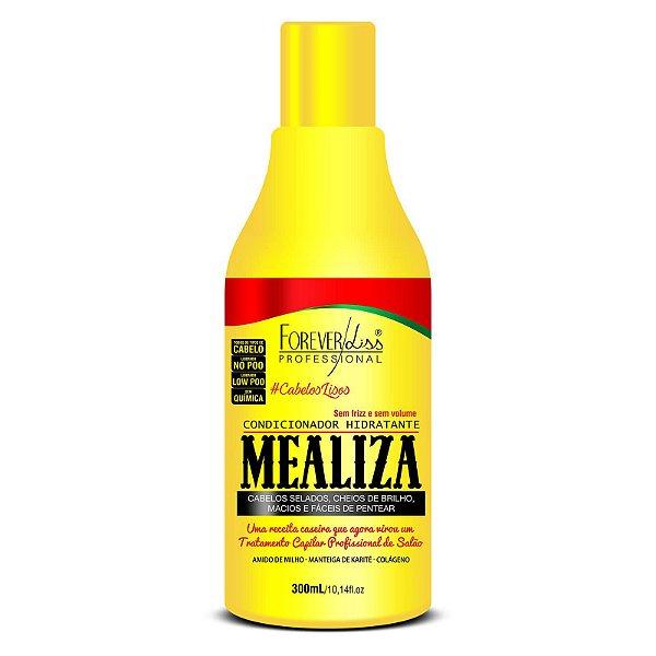 Condicionador MeAliza   Forever Liss  Hidratante 300ml