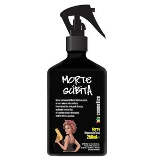Lola Spray Morte Subita Reparação Total - 250ml
