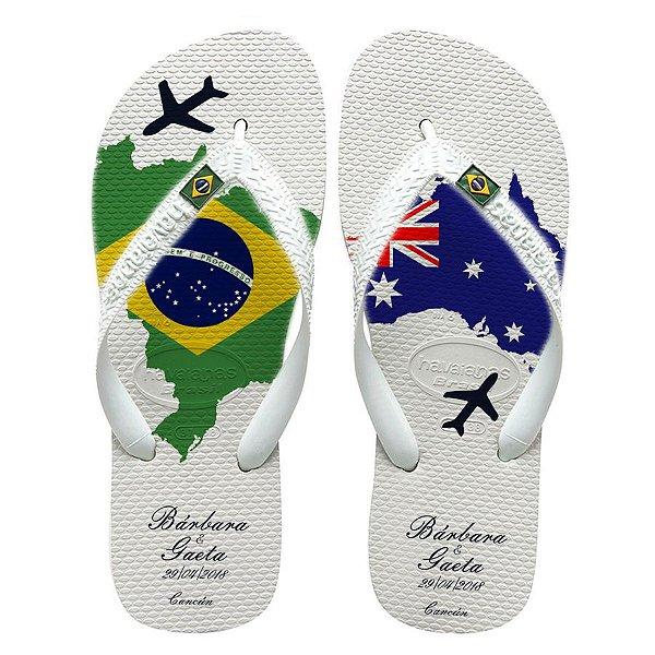 Havaianas Brasil - Casamento 01