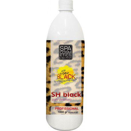 Shampoo SH BLACK Profissional