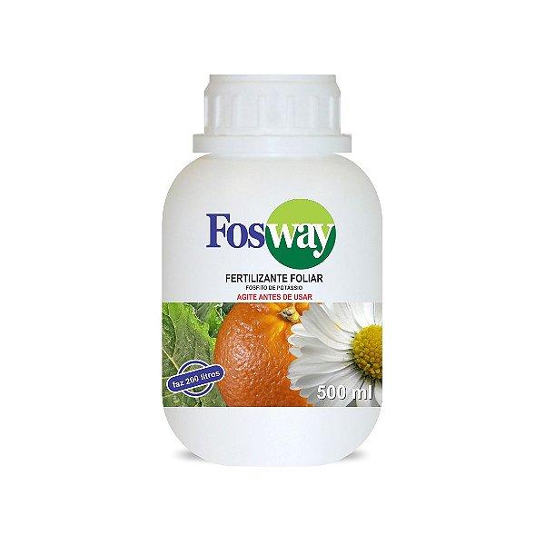 Fertilizante Fosway 500 ml - Concentrado