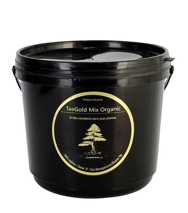 TaeGold Mix Organic - 1KG
