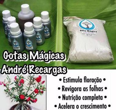 Kit Básico Nutrição + Tratamento Contra Pragas - Mini 30ml