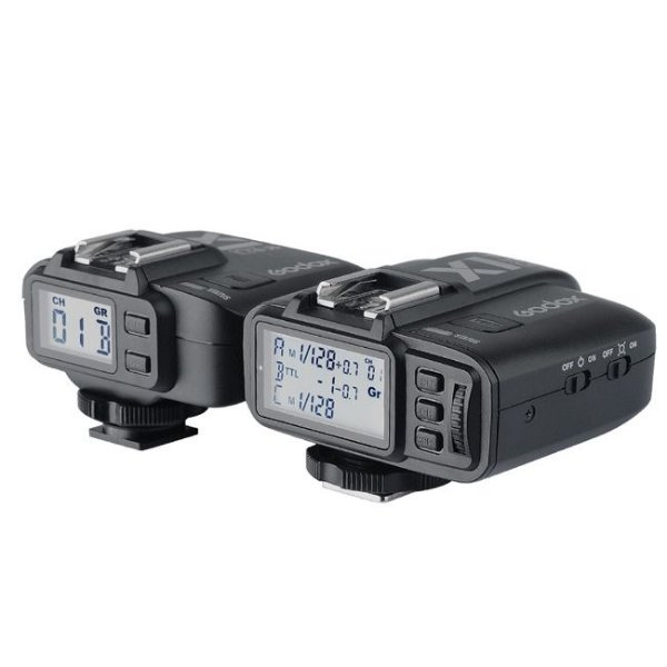 Radio Flash TTL Godox X1