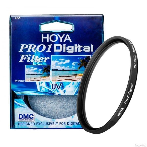 Filtro Hoya UV Pro1 Digital