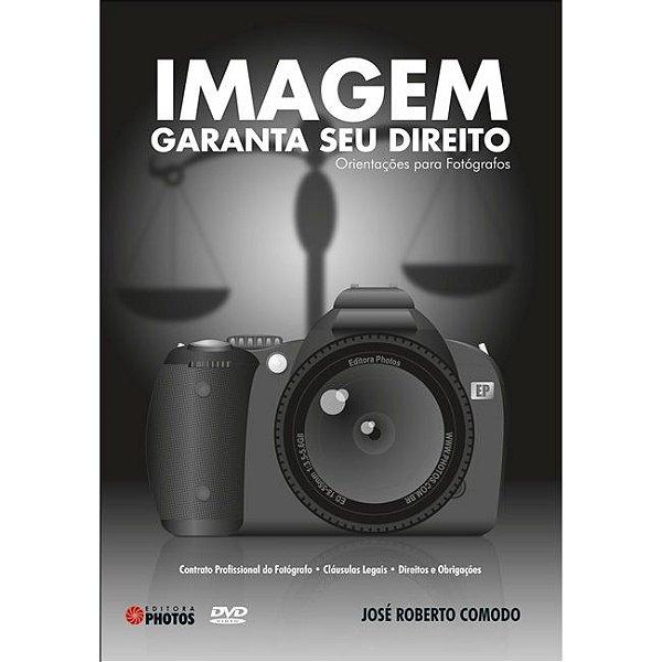 IMAGEM: GARANTA O SEU DIREITO - DVD