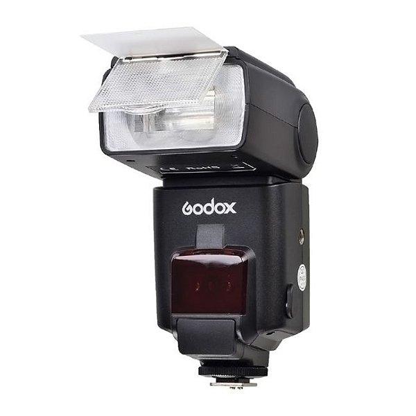 Flash Speedlite Godox TT680 - E-TTL II For Canon