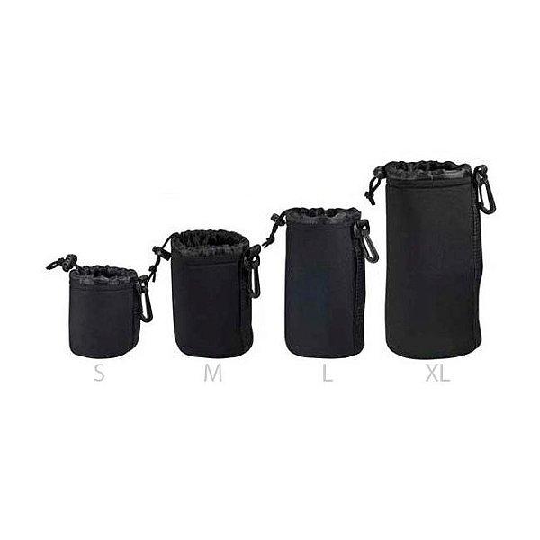 Bag Neoprene para Lente - Kamerar