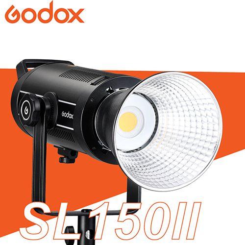 Iluminador Led GODOX SL150II Video Light Original