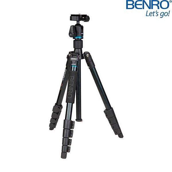 Tripé Benro iTrip IT15 - Vira Monopé