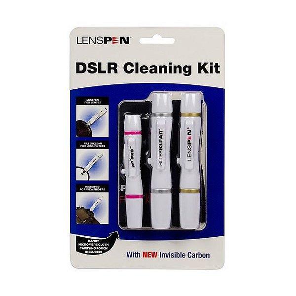 Kit de Limpeza Lenspen DSLR Pro - Elite