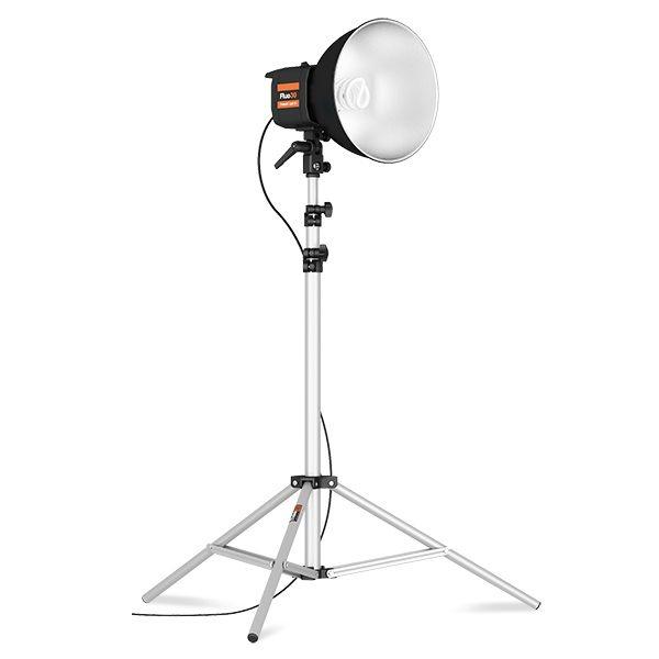 KIT FLUO 30 - Compact Light G3
