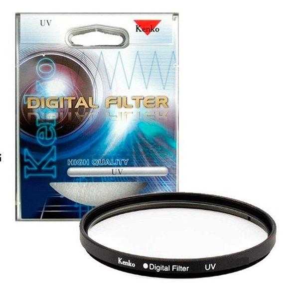 Filtro Kenko UV Digital Filter