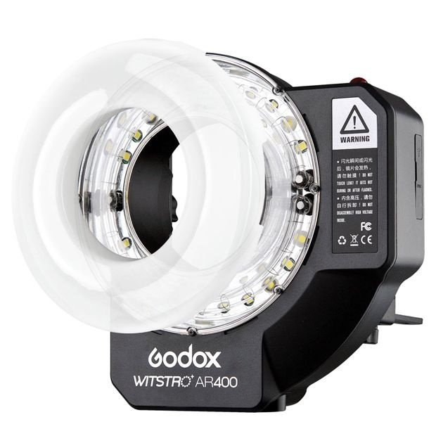 Ring Flash Witstro AR400
