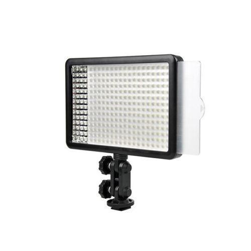 Video Led Light 308C Bicolor 3300-5600K