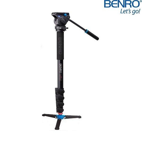 Kit Monopé Benro A49FDS4 PRO