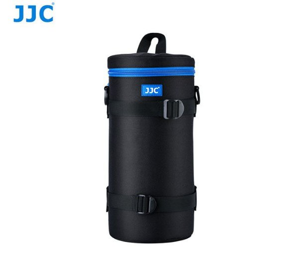 Bolsa para Lente Fotográfica JJC DLP-7 II