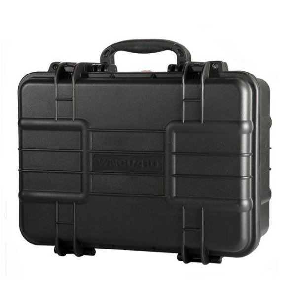 Case Rígido Vanguard Supreme 40F