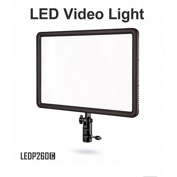 Led Video Light Slim GODOX LEDP260 C