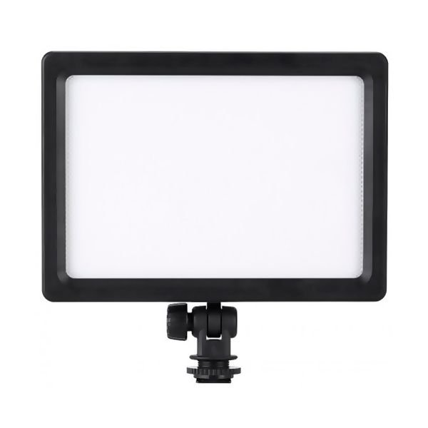 Iluminador LED Bicolor VPad-112 Led Light